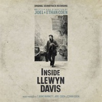 Soundtrack: Inside Llewyn Davis (CD)